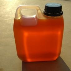 Zalmolie (1 Liter)