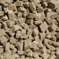 Tubifex Blokjes (500ml)