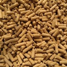 Vlokreeft Pellets (250ml)