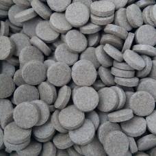 Tabletten Knoflook (500ml)