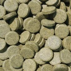 Tabletten Spirulina 6% (5 Liter)