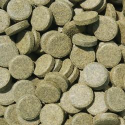 Tabletten en Wafels Visvoer