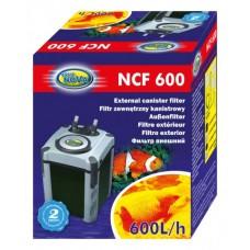 Aqua Nova NCF-600 - Extern aquariumfilter