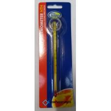 Aquarium Thermometer - Glas (0-50 graden)