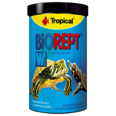 Tropical Biorept W. 1 Liter | Schildpadsticks