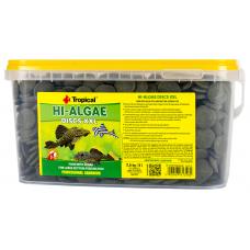 Tropical Hi-Algae Disc XXL (5 Liter)