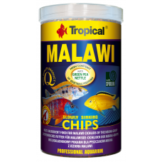 Tropical Malawi Chips (1 Liter)