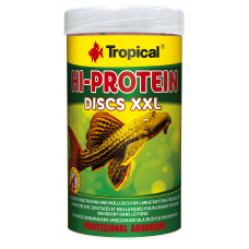 Tropical Hi-Protein Disc XXL (250ml)
