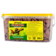Tropical Hi-Protein Disc XXL (5 Liter)