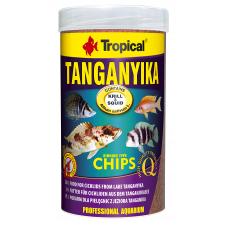Tropical Tanganyika Chips (250ml)