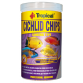 Tropical Cichlide Chips (1 Liter)