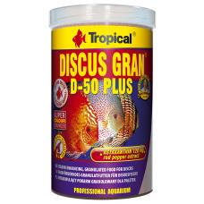 Tropical Discus Granulaat D-50 Plus (1 Liter)