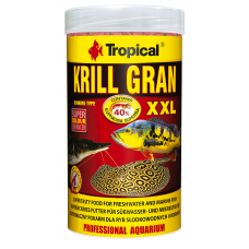 Tropical Krill Ganulaat XXL (250ml)
