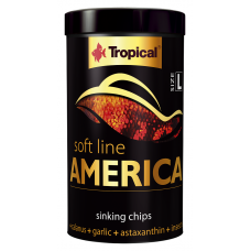 Tropical Soft Line America L (250ml)
