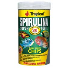 Tropical Super Spirulina Chips 36% (250ml)