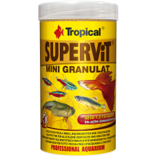 Tropical Supervit Mini Granulaat (250ml)