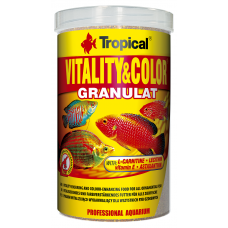 Tropical Vitality & Color Granulaat (1 Liter)